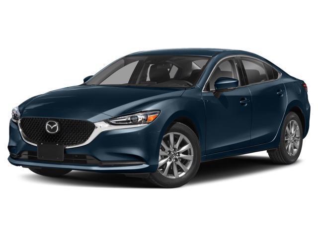 2021 Mazda Mazda6   John Kennedy Mazda Conshohocken ...